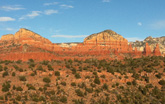 Sedona I'm glad I got to knowya!